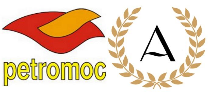 PBL Logo Petromoc Augusta