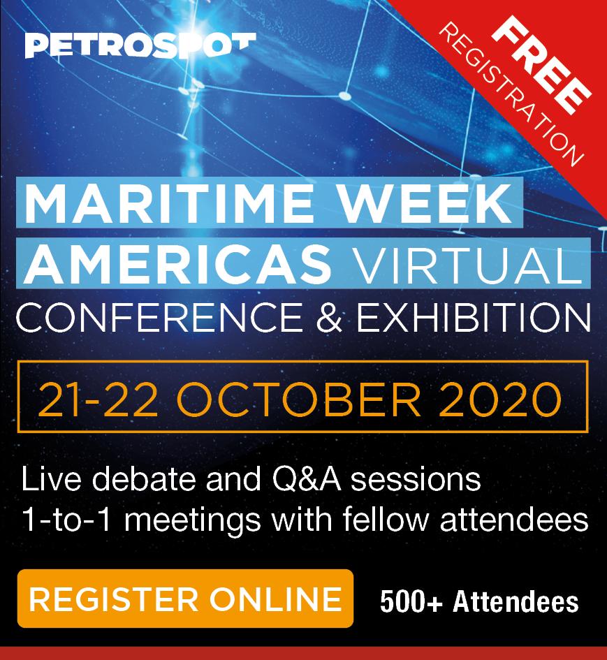 Maritime Week Americas 2020