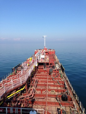 EUROPE: PMG Holding expands bunker barge fleet in Ukraine