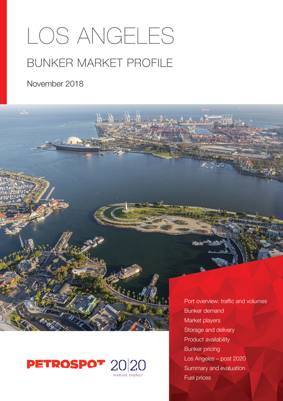 Port Reports - Bunkerspot - Independent Intelligence for the