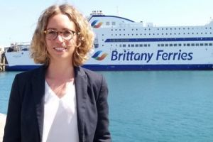 EUROPE: Brittany Ferries appoints first eco-responsibility manager