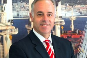 EUROPE: Bob Sanguinetti named CEO of UK Chamber of Shipping