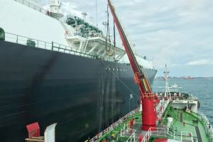 GLOBAL: IMO 2020: ExxonMobil begins first EMF.5 deliveries