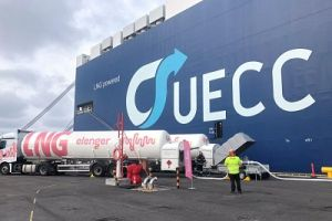 EUROPE: Elenger begins LNG bunkering ops at the Port of Hanko