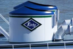 AMERICAS: Kirby Corp signs agreement to purchase CGBM's inland tank barge fleet