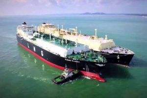 GLOBAL: LNG-fuelled fleet set to double, says new study