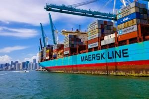 GLOBAL: Q3 fuel costs not covered by Q2 emergency bunker surcharge, says Maersk