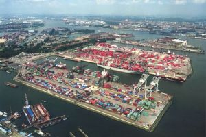 EUROPE: Rotterdam's Q1 bunker volumes show solid upswing