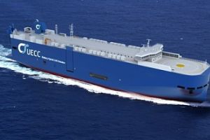GLOBAL: UECC orders battery, LNG-powered hybrid car carrier
